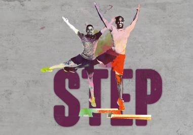 Steps lessen Beilen