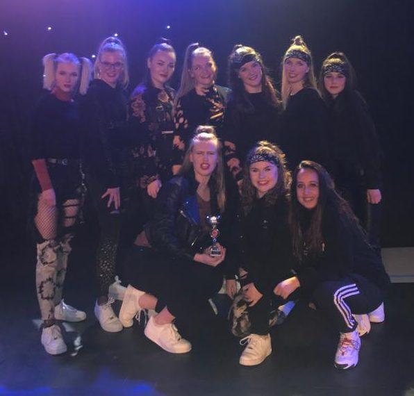 Dansgroep Beilen